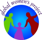 Global Women's Project logo
