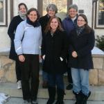 GWP Steering Committee, Spring 2013